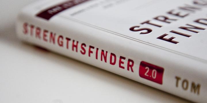 Strengths Finder