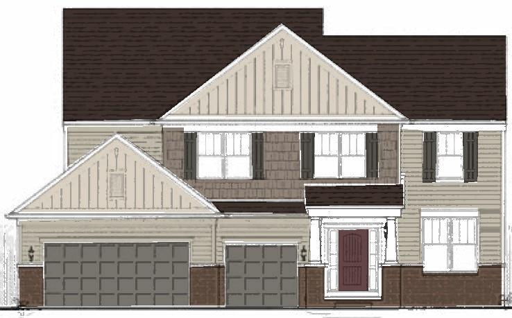 House Progress 7.24.2014