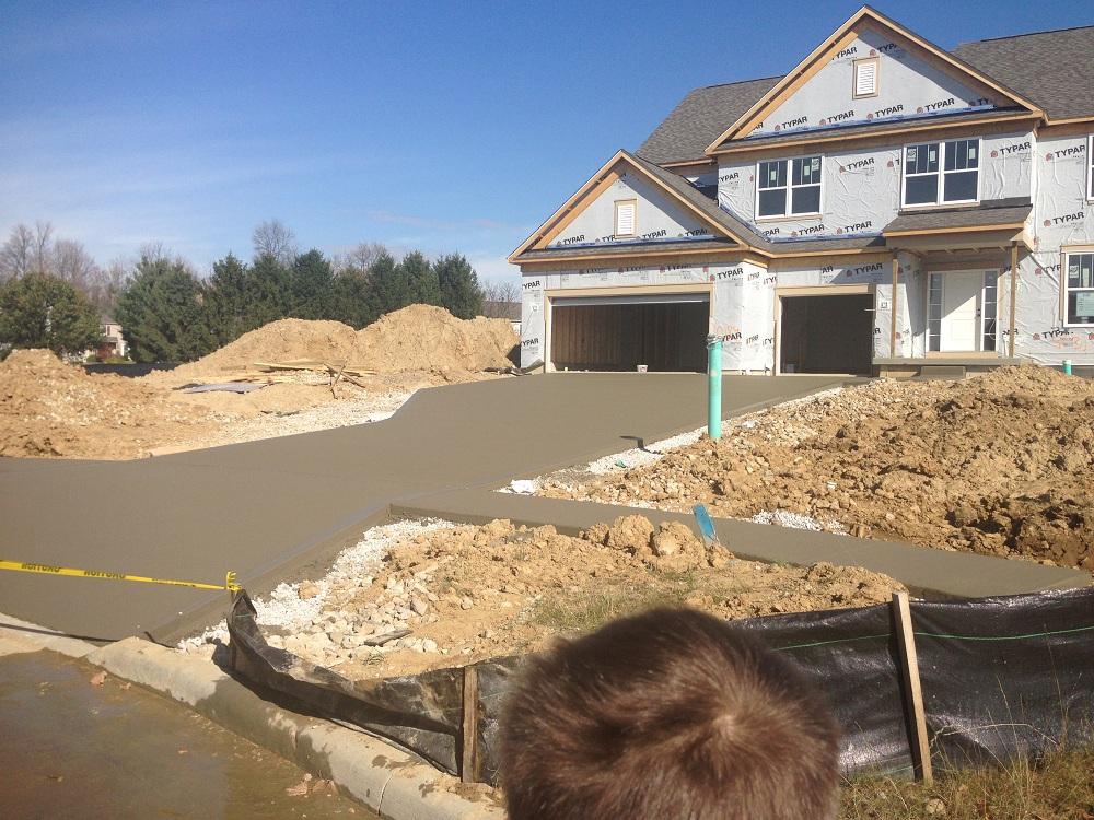 House Progress 11.4.2014