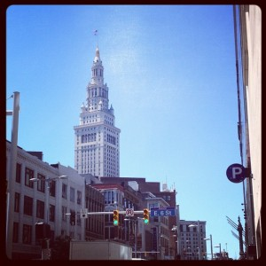 Love Cleveland