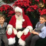 Boys With Santa 2014 (6)