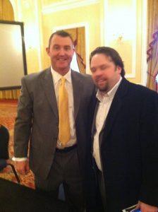 Jim Thome & Greg